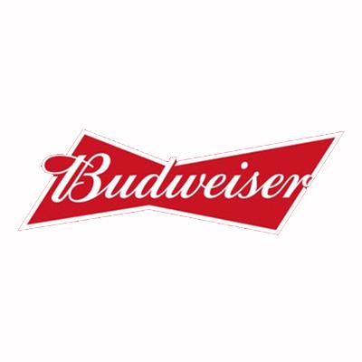 Budweiser Logo- Retail Activation in Bangalore - Brand Activation Agency in Bangalore - Evergreen Groups