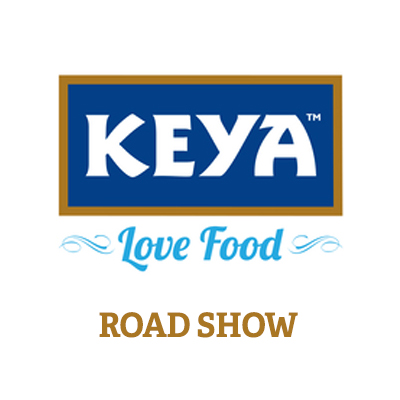 Keya Foods-Brand-Activation-Agency-in-Chennai-Evergreen-Groups-Event-Management-Company-in-Chennai logo1